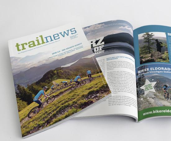 DIMB Trail News