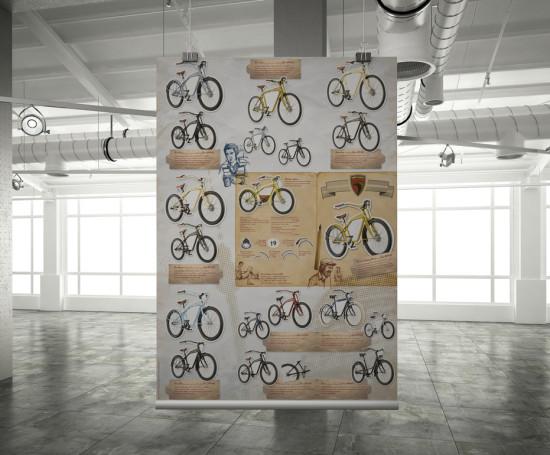 Hawk Classic Bikes